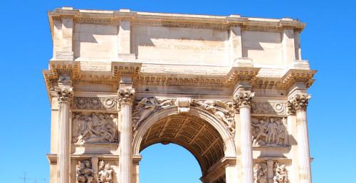 Porte d'Aix, Marseille